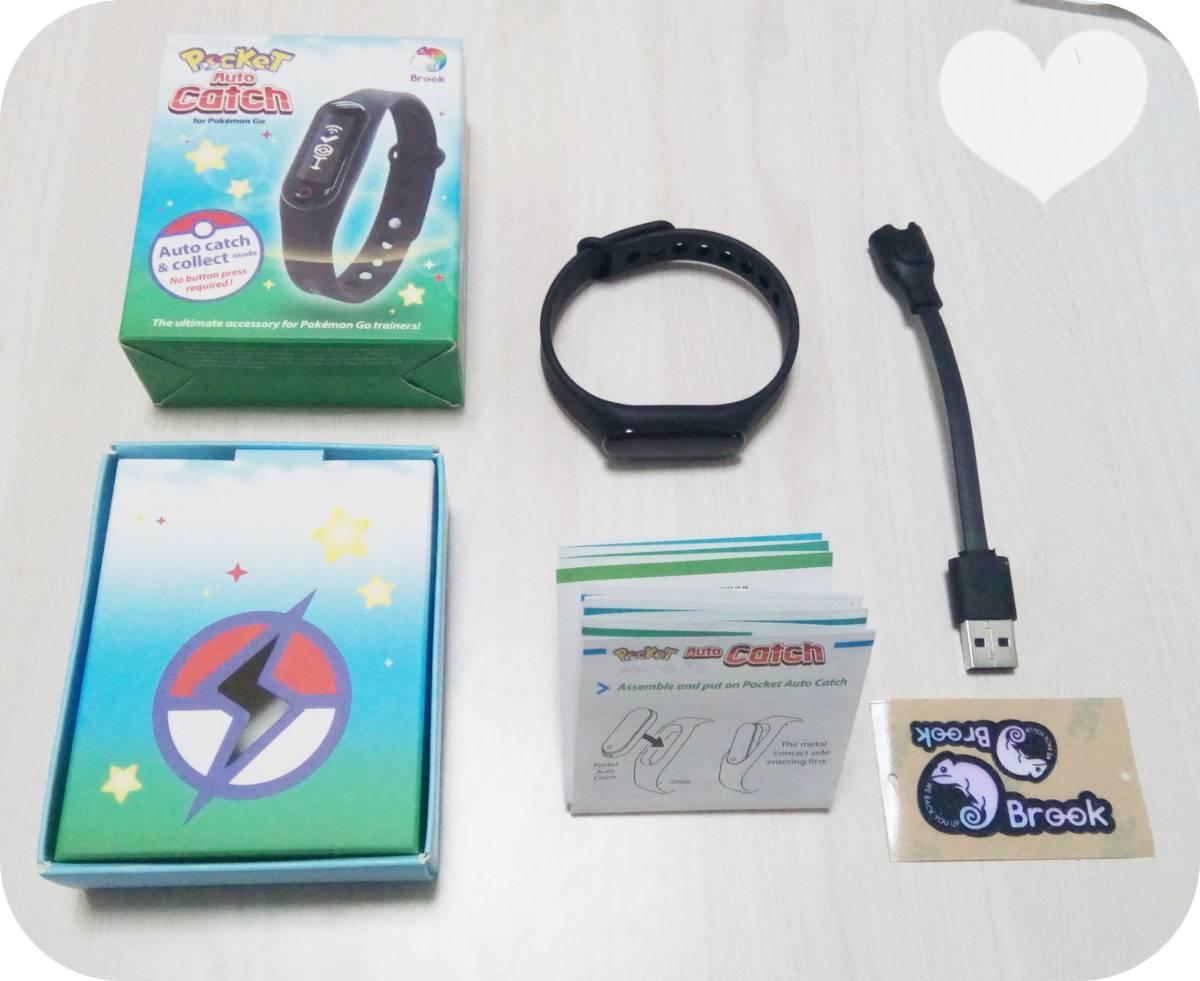 通販価格!【送料無料】日本語説明書付 ポケモンgo 用 ポケットオート