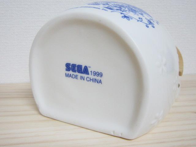 くまのプーさん カントリーポット 陶器製 1999年 ディズニー レトロ ①_画像5