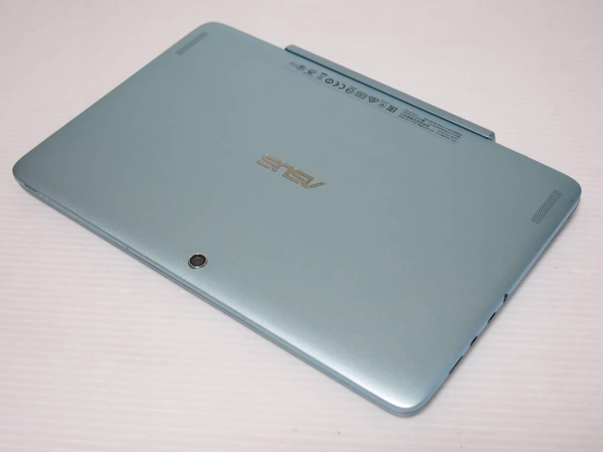 美品 ASUS TransBook T100HA x5-Z8500 SSD64GB Windows10_画像5
