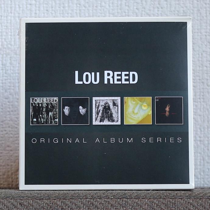 CD/5枚組/ルー・リード/Lou Reed/ヴェルヴェット・アンダーグラウンド/Velvet Underground/アンディ・ウォーホル/Andy Warhol_画像2