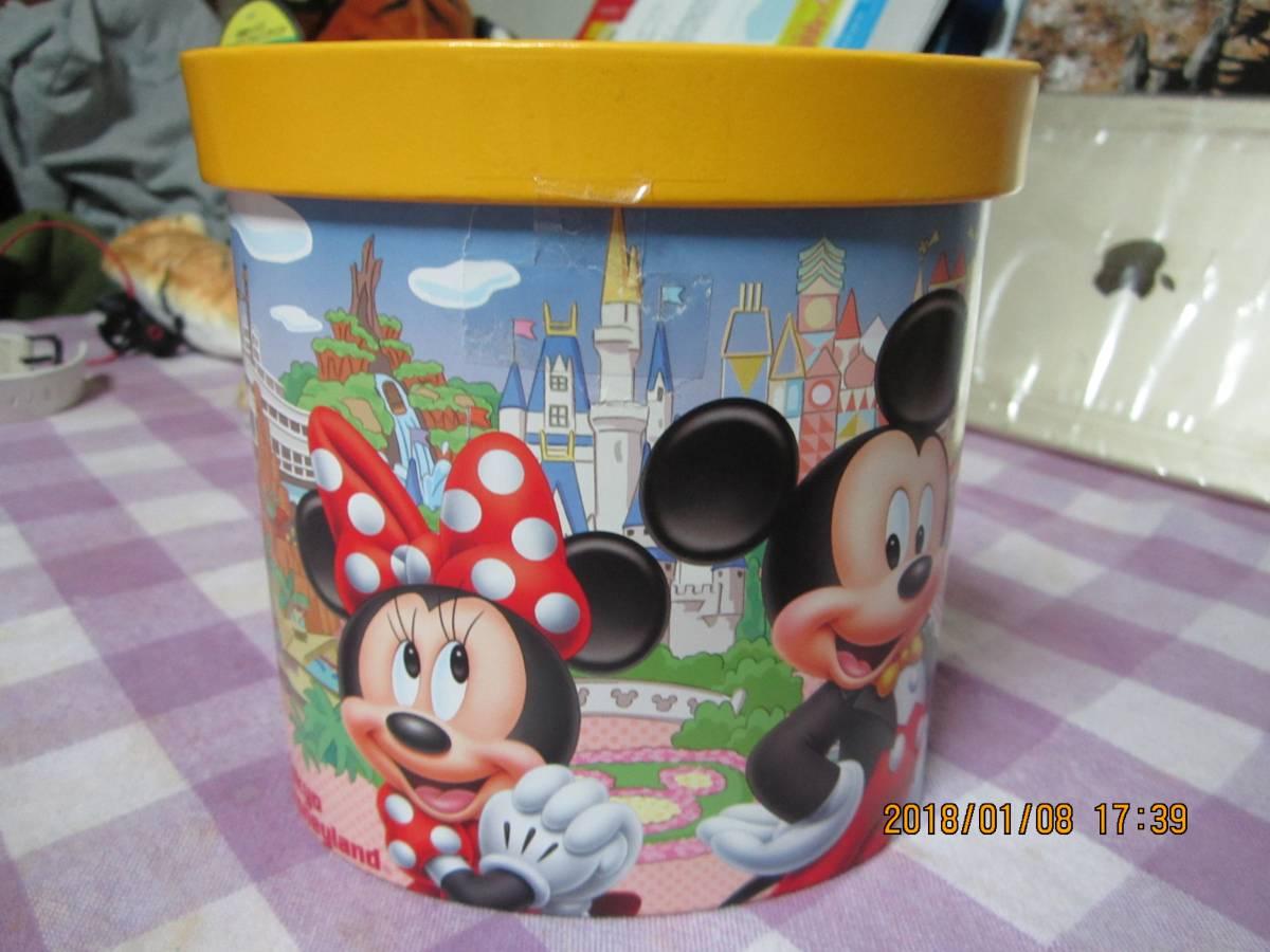 ディズニーチョコレートクランチ 空き箱 彡 - ヤフオク!