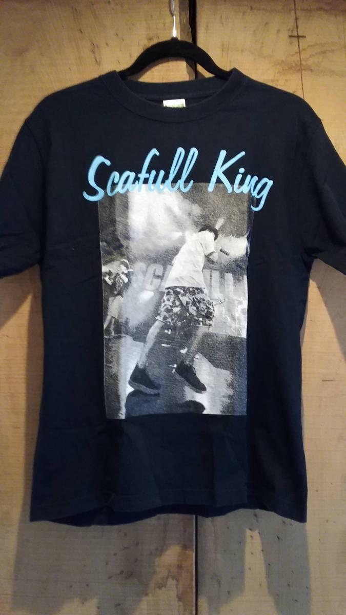 SCAFULL KING スキャフルキング AIR JAM エアジャム 2011