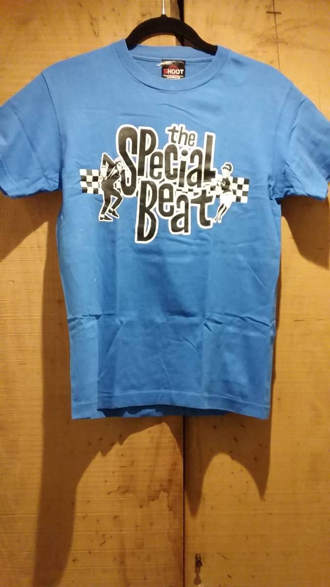 SPECIAL BEAT スペシャルビート Tシャツ SPECIALS スペシャルズ ENGLISH BEAT サマーソニック サマソニ