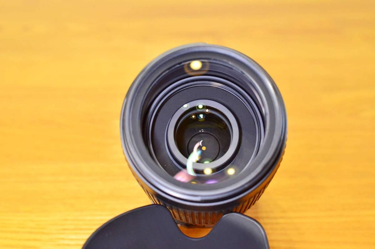 Nikon AF-S VR Zoom-Nikkor 70-300mm f/4.5-5.6G IF-ED 美品 +フィルタ_画像2