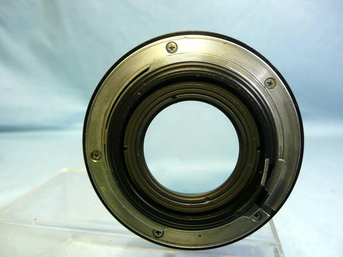 ★動作品★PENTAX K2 DMD ブラックボディ + SMC PENTAX-M 50mm F1.7 中古品ジャンク扱い_画像10