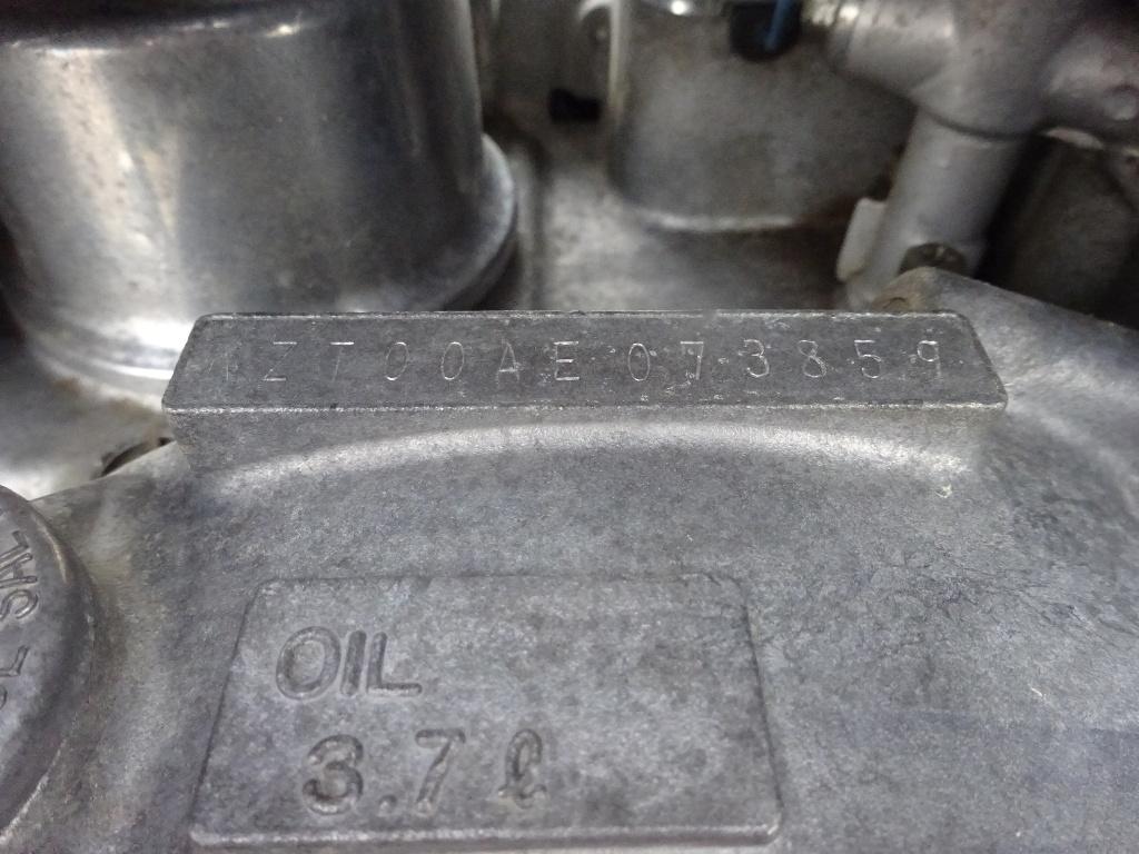 Kawasaki KZ1000 A2 実動ベース車両 (Z1 Z2 Z750RS KZ900 LTD MK2 KZ650 D1)_画像7