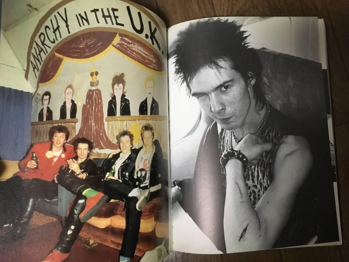 Johnny Rotten's Uncensored New Memoir