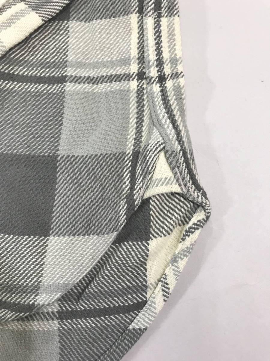 新品 10794 rugby Mサイズ シャツ ポロ ラルフローレン polo ralph lauren ラグビー ネル ビンテージ クラシック_画像5