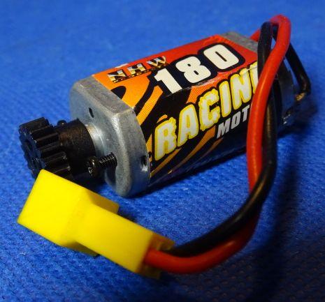 京商/Nanda Racing/Proto Form NRX-18 1/18 PF マツダ6 パトカーボディ付 619001/#1471_画像4