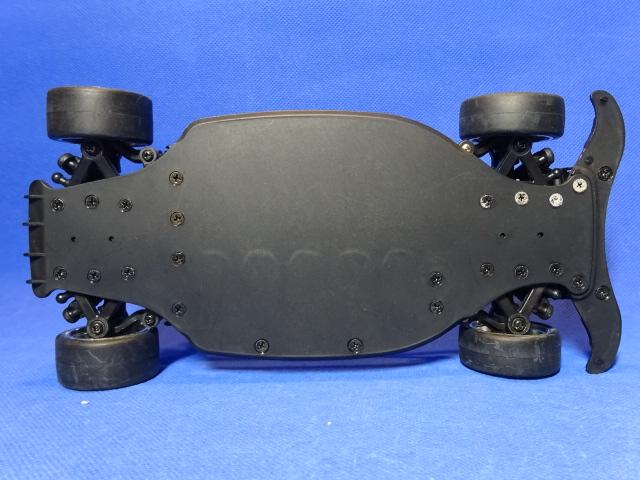 京商/Nanda Racing/Proto Form NRX-18 1/18 PF マツダ6 パトカーボディ付 619001/#1471_画像5