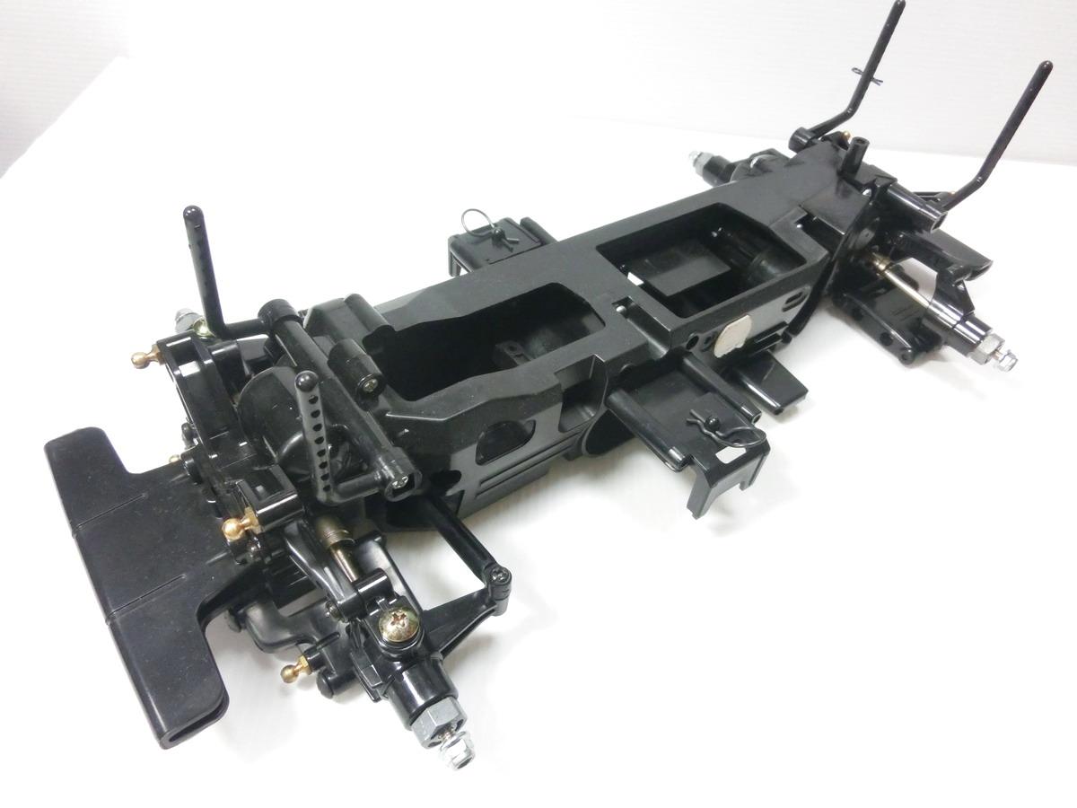 タミヤ TL-01 車体のみ シャーシー ジャンク 1/10電動ツーリング