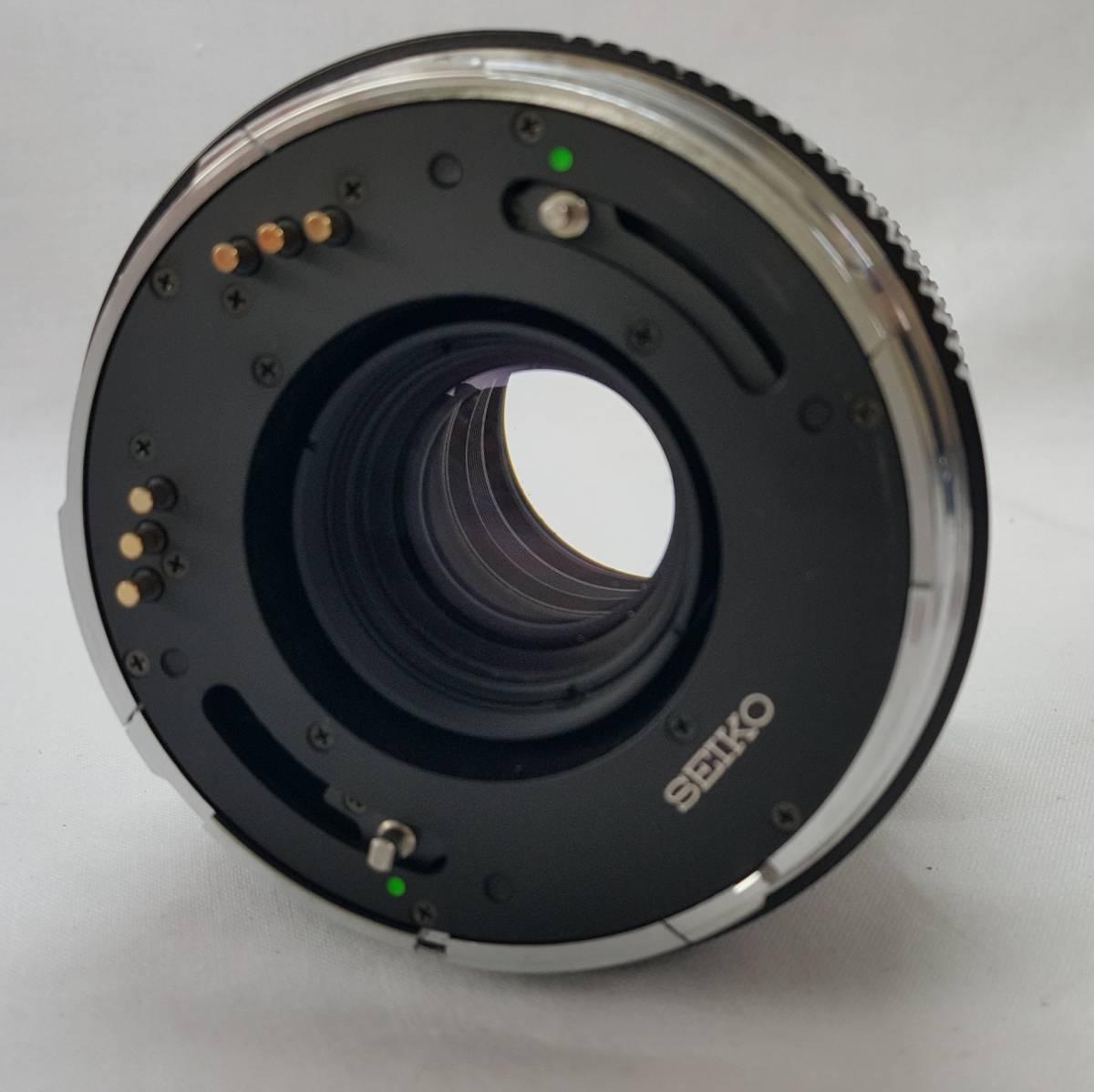 ZENZA BRONICA ETR M52 16837. ZENZANON-PE 1:3.5 f=150mm 15800769 ゼンザブロニカ 美品 レンズ+付属 (A-67)_画像7