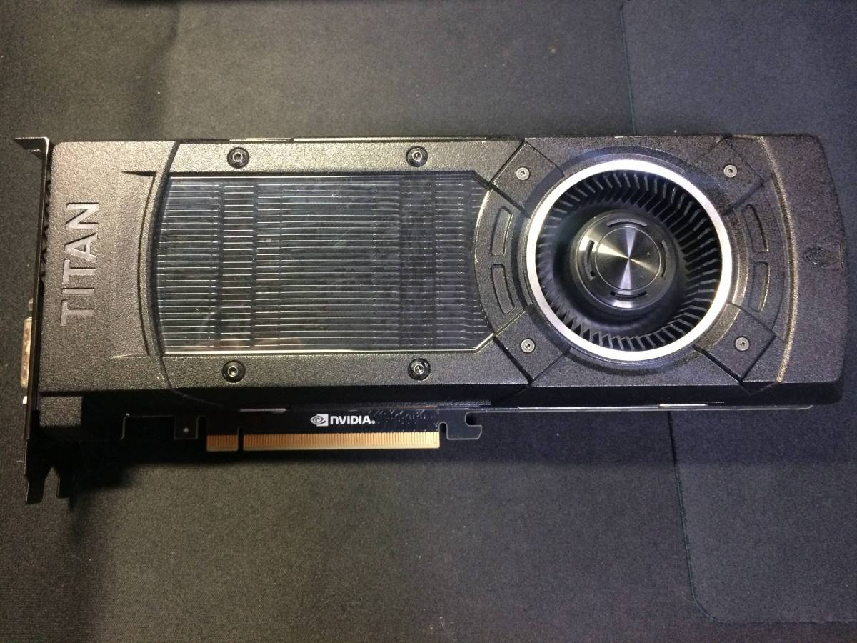 ASUS NVIDIA GeForce GTX TITAN X GTXTITANX-12GD5