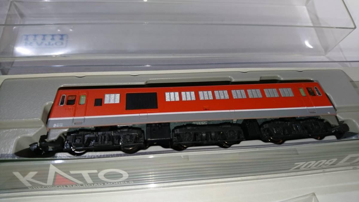 KATO 7009 DF50 中古未走行品 送料込み