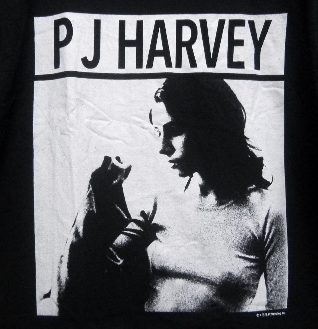 PJ Harvey Tシャツ sonic youth radiohead bjork nirvana aphex twin fugazi cocteau twins joy division my bloody valentine savages dvd