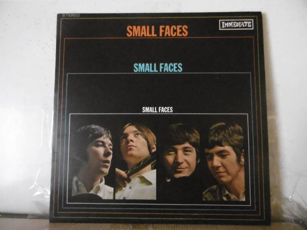 UK Orig    SMALL FACES      美品盤_画像1