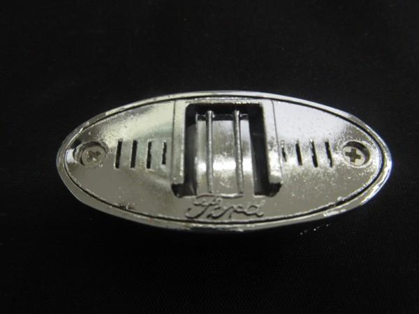 エアコン吹き出し口に付ける 芳香剤 ケース フォード エクスペディション エクスプローラー F150 マスタング エコノライン 送料140円  _画像3