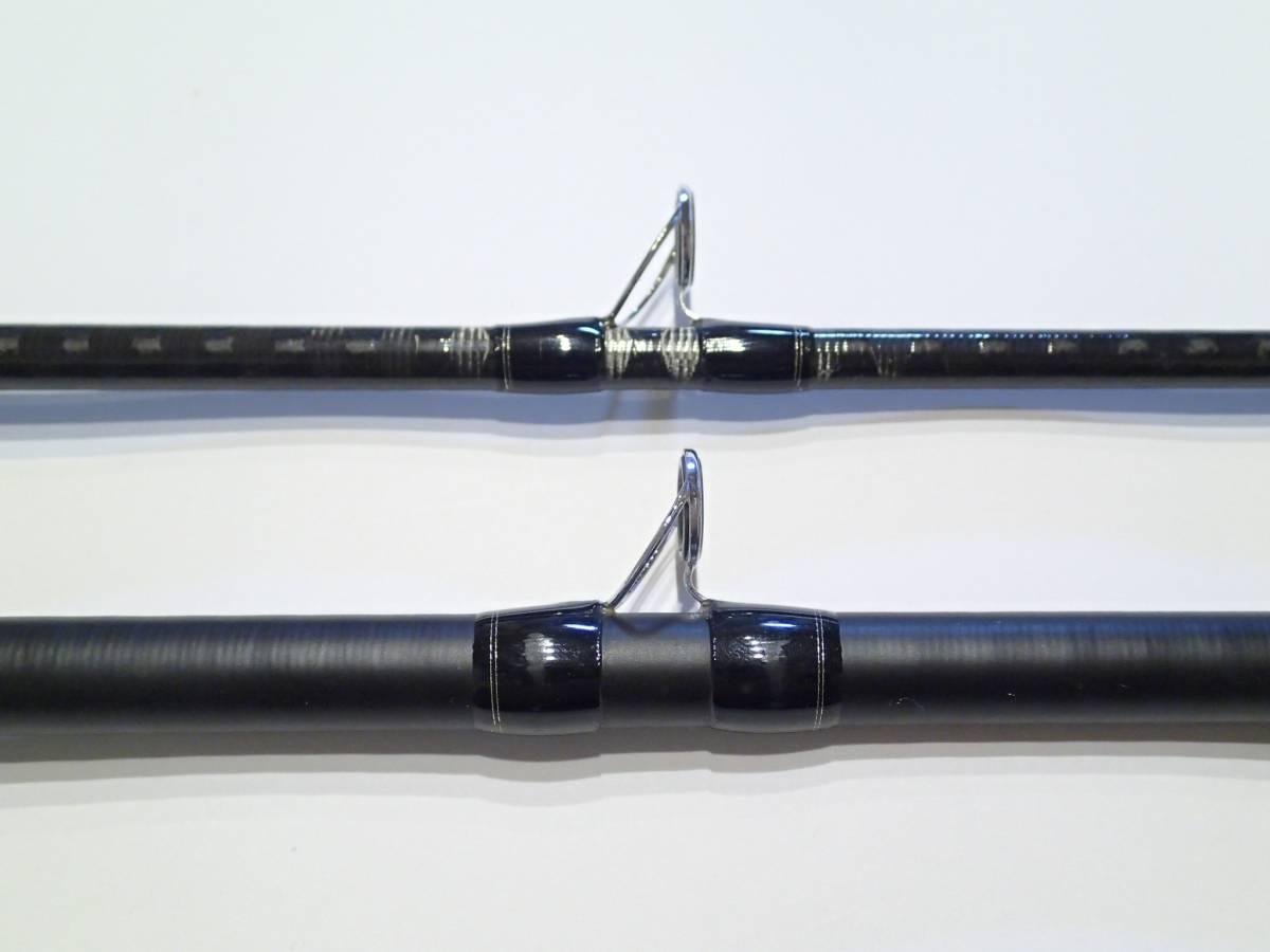 (上)TS166L(下)TS172MHF