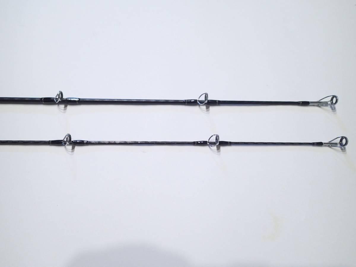 (上)TS172MHF(下)TS166L