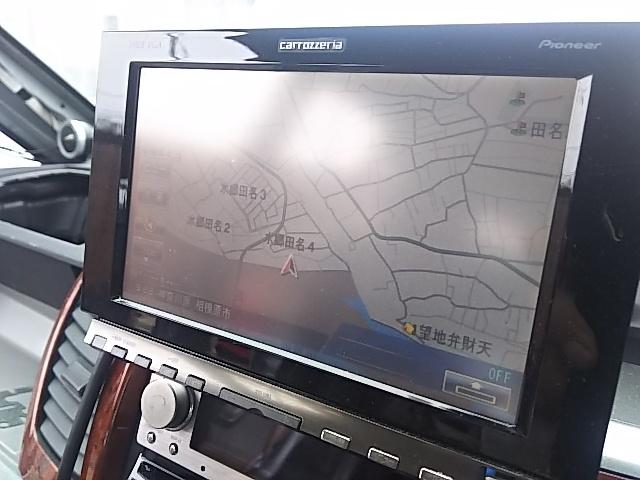 カロッツェリア HDDナビ AVIC-XH099 オンダッシュ 地デジチューナー付き_画像1