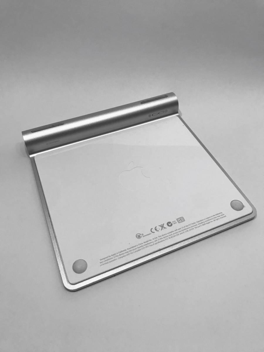 【送料無料】apple magic trackpad アップル マジックトラックパッド (model A1339)_画像2