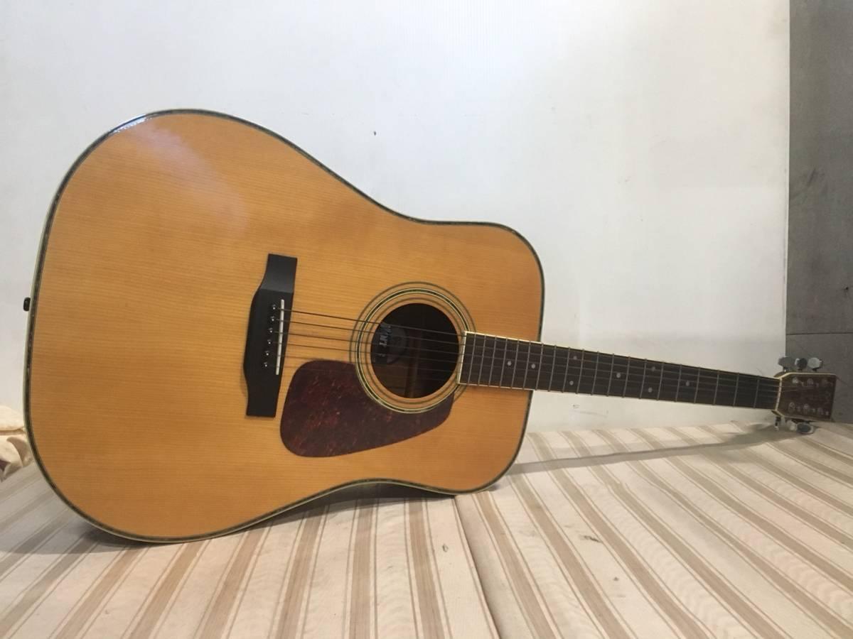 (948) MORRIS モーリス ギター