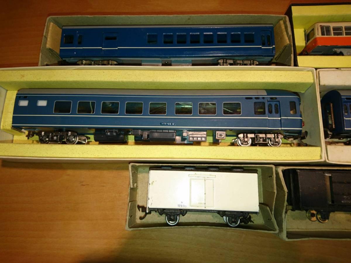(197)鉄道模型 機関車 まとめ売り セット B