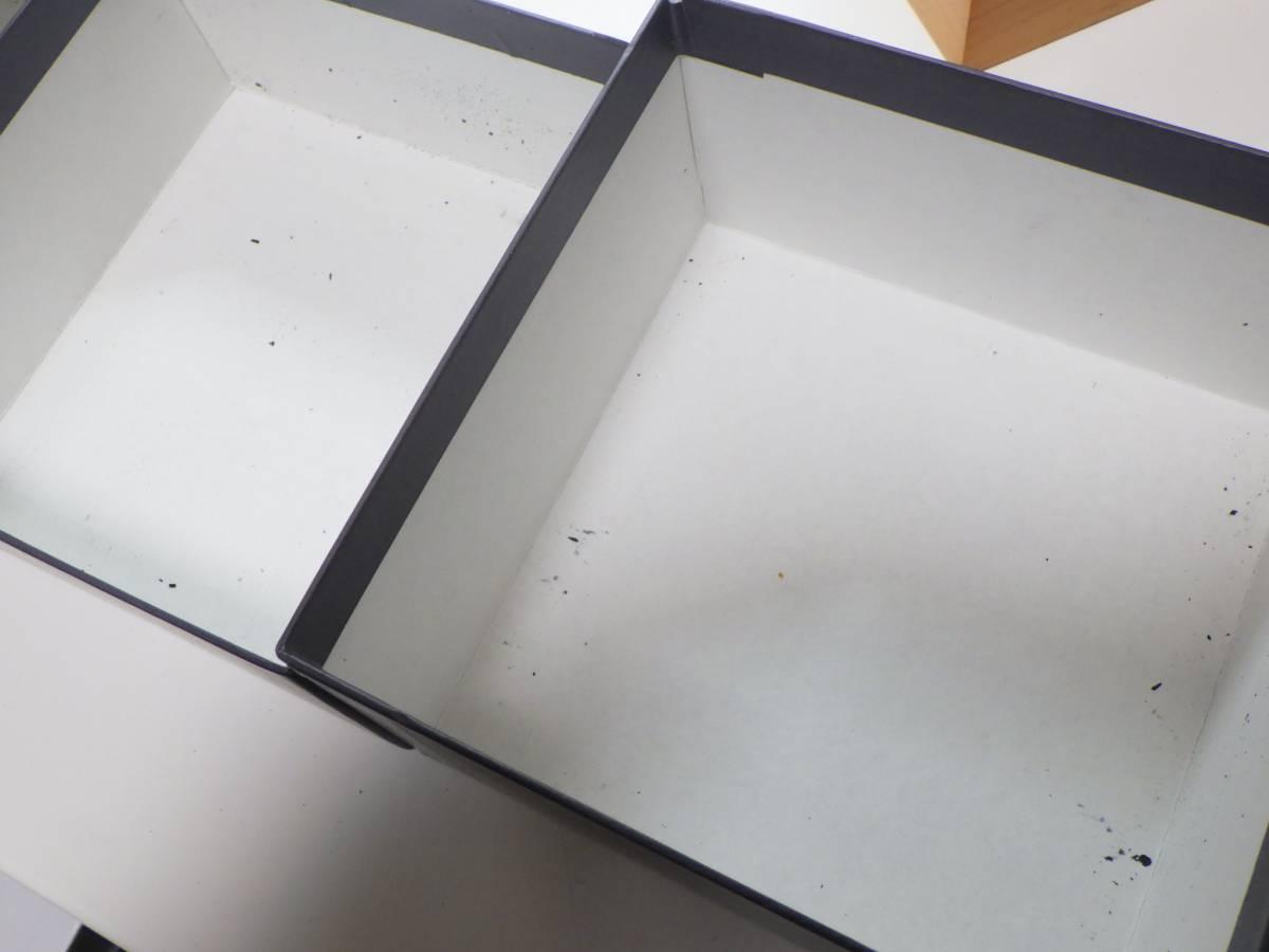 TAG HEUERタグホイヤー 訳あり腕時計用 箱ボックス ※1305_画像10