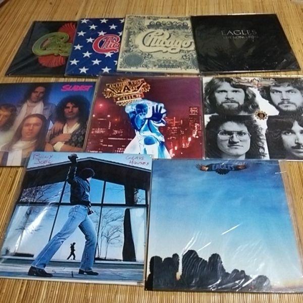 LP ロック レコードまとめて60枚(2箱) ジミ・ヘンドリックス グランド・ファンク・レイルロード他 洋楽 ポップス_画像6