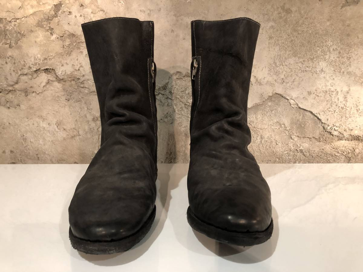 A1923 A DICIANNOVEVENTITRE ST3 Size 41 NEW!!! m.a+ Layer-0 CAROL CHRISTIAN POELL エムエークロス Guidi