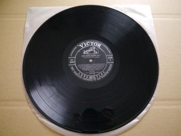 【ペラジャケ帯付きLP】プレスリーのゴールデン・レコード 第三集 / Golden Records Vol.3 【RA-5263】_画像7