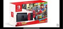 nuruporacing - 新品未開封 Nintendo Switch本体 スーパーマリオオデッセイセット ニンテンドースイッチ
