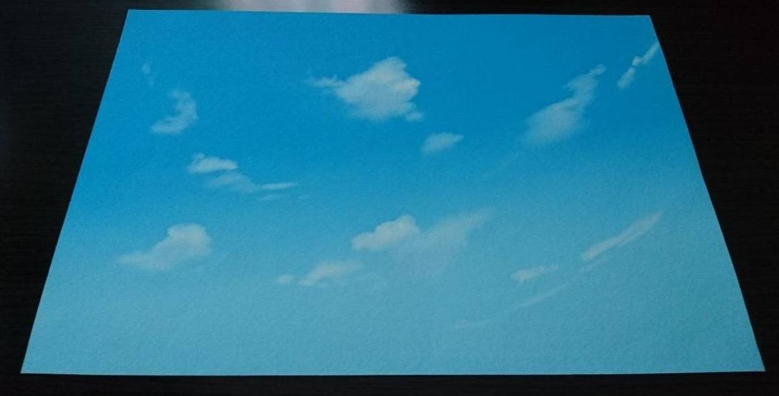 【背景】ドラえもん 4枚 セット その1( 検; 藤子・F・不二雄 ドラえもん セル画 原画 動画 背景 レイアウト )_画像4