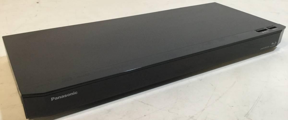 ○パナソニック PANASONIC DMR-BRS500 [ブルーレイディスクレコーダー HDD500GB シングルチューナー DIGA(ディーガ)]