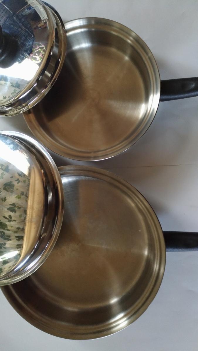【美品1円】 Amway アムウェイ 鍋セット 24ピースセット 料理 レシピブック付き キッチン ツール セット_画像4