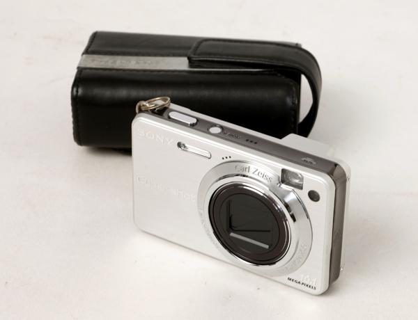 動作確認済 SONY Cyber-shot サイバーショット DSC-W170