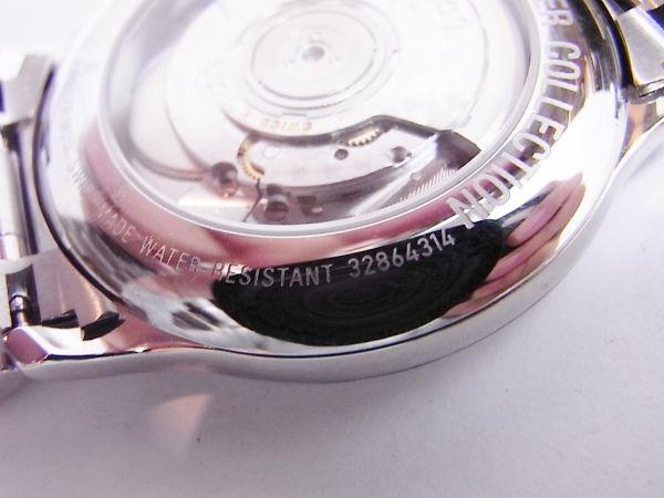 ◆◇美品LONGINES/ロンジン マスターコレクション メンズ腕時計 自動巻き 裏スケルトン◇◆_画像6