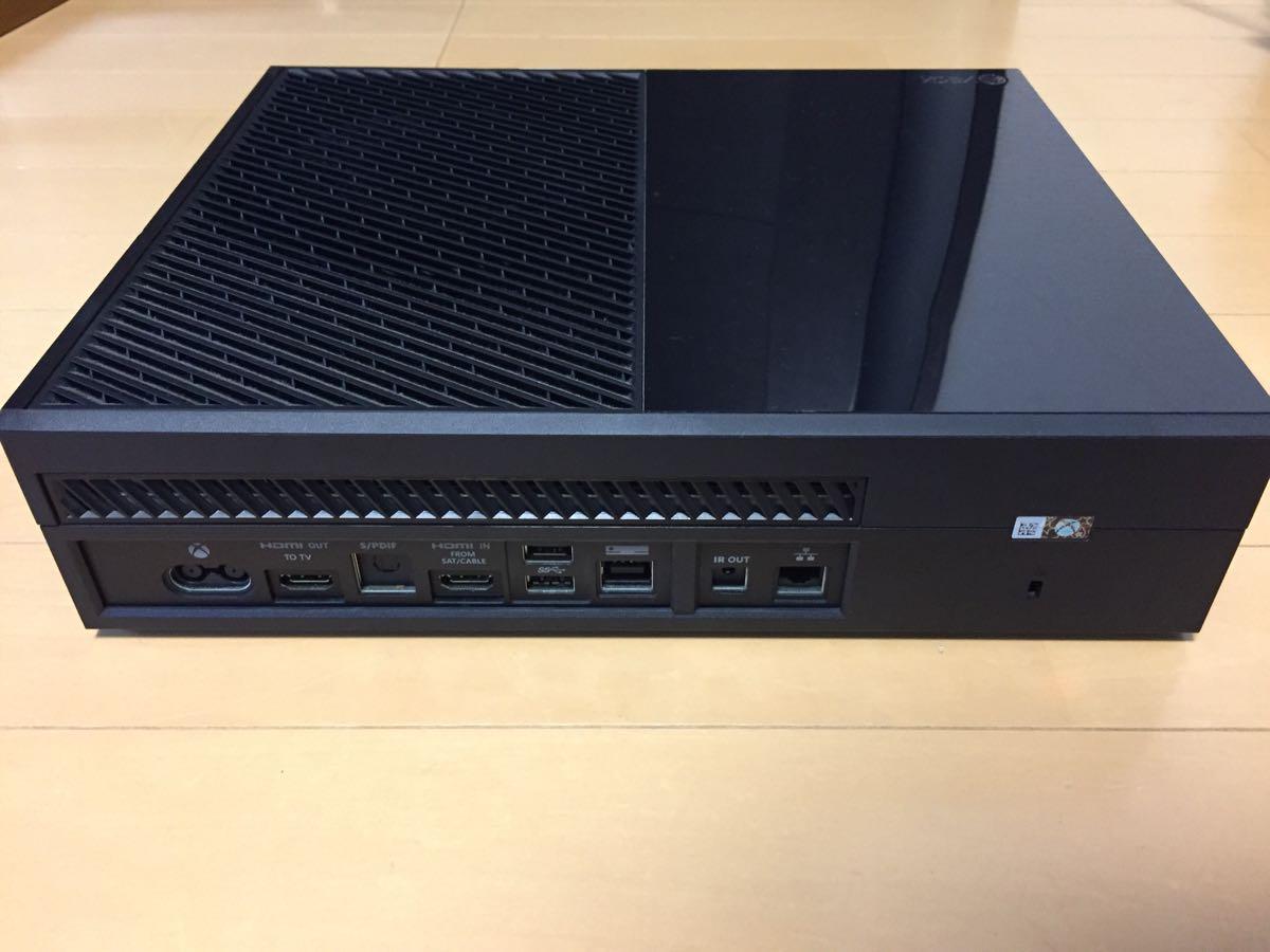 XBOX ONE グランドセフトオートV. フォルツァ6. フォールアウト4. デットライジング3.付属_画像9