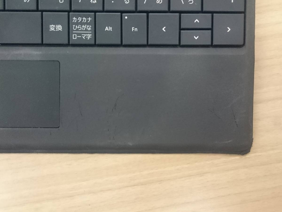 Surface3 LTE 128GB 4GB キーボードカバー・ペン付き_画像3