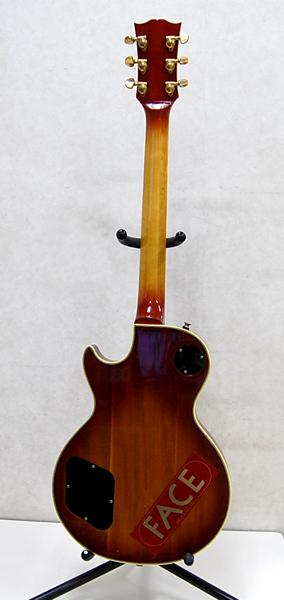 国産ヴィンテージ! Greco/グレコ エレキギター EG1000R 1975年製 U-3000 EGシリーズ レスポールカスタム_画像2