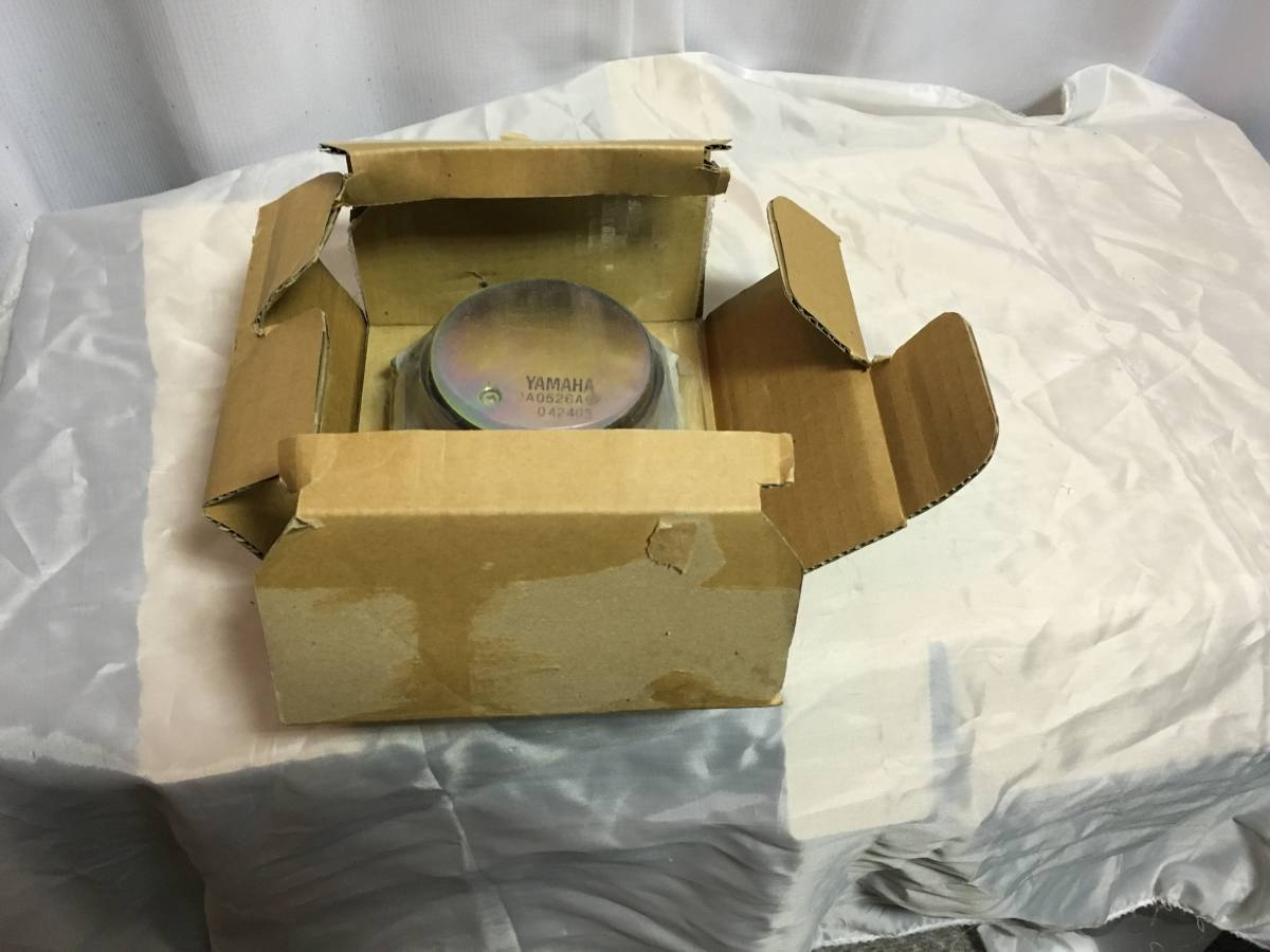 YAMAHA NS-2000用ツイーター JA-0526A 新品 完動品60日保証 超レア品_画像5