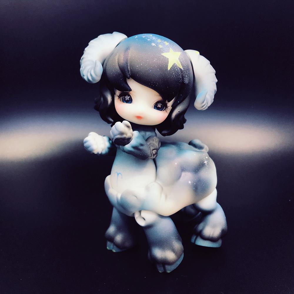 ◆ SIO2◆ 子羊(獣体)