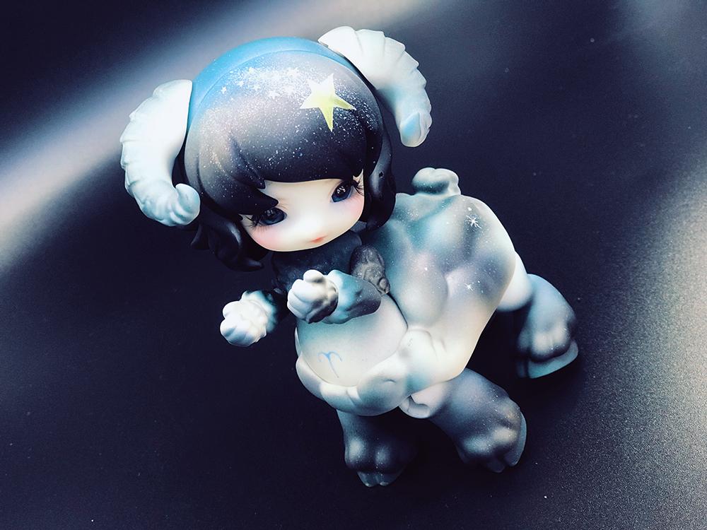◆ SIO2◆ 子羊(獣体)_画像3