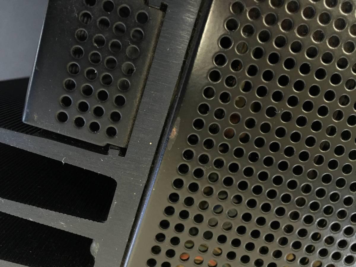 ◆激レア/最落なし/1円~◆YAMAHA ヤマハ STEREO POWER AMPLIFIER B-5 ステレオパワーアンプ ジャンク_画像4