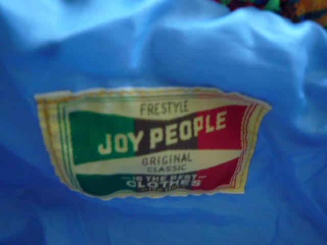 【お買い得!】 ★ JOY PEOPLE ★ スキーウェア 水色系 130 セット品 キッズ 女の子_画像7