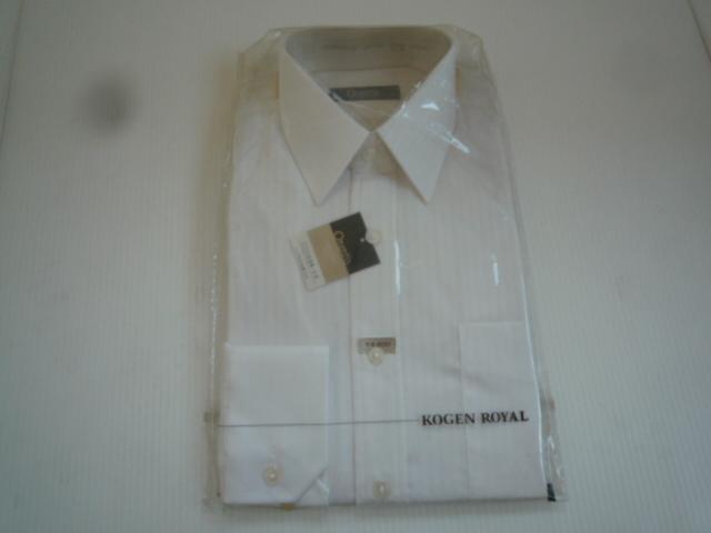 【お得!!】◆ワイシャツ2点セット◆ orantis LEONORE 37-82 長袖 セット品 メンズ_画像5