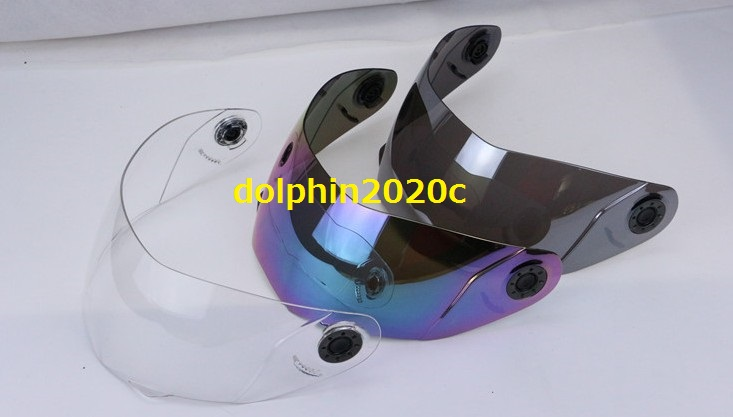 フリップアップ バイク ダブルレンズ フルフェイスヘルメット ダブルシールド ジェットヘルメット 内蔵サングラス M L XL XXL サイズ 03_画像4