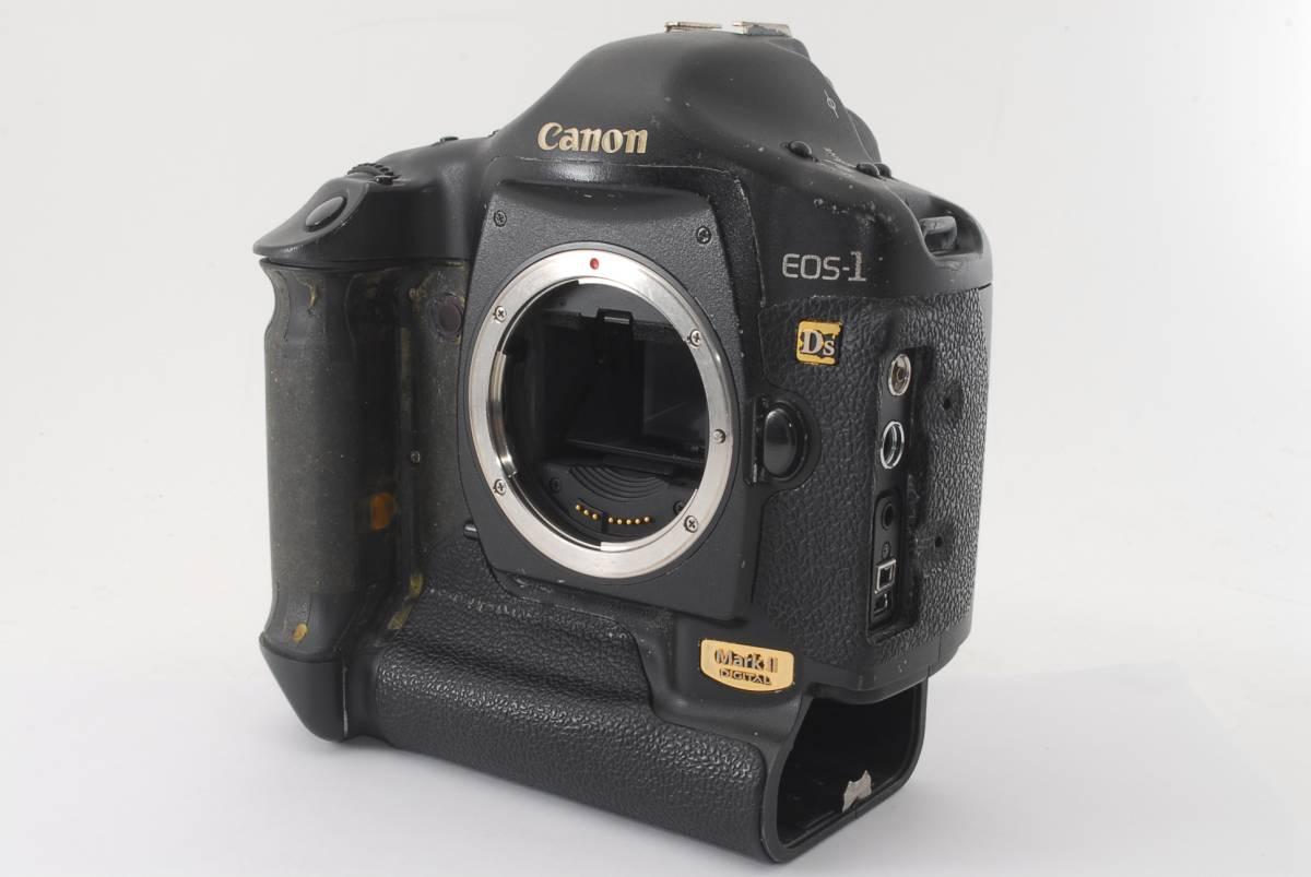 CANON キヤノン EOS 1DS MARK Ⅱ 2 #712029