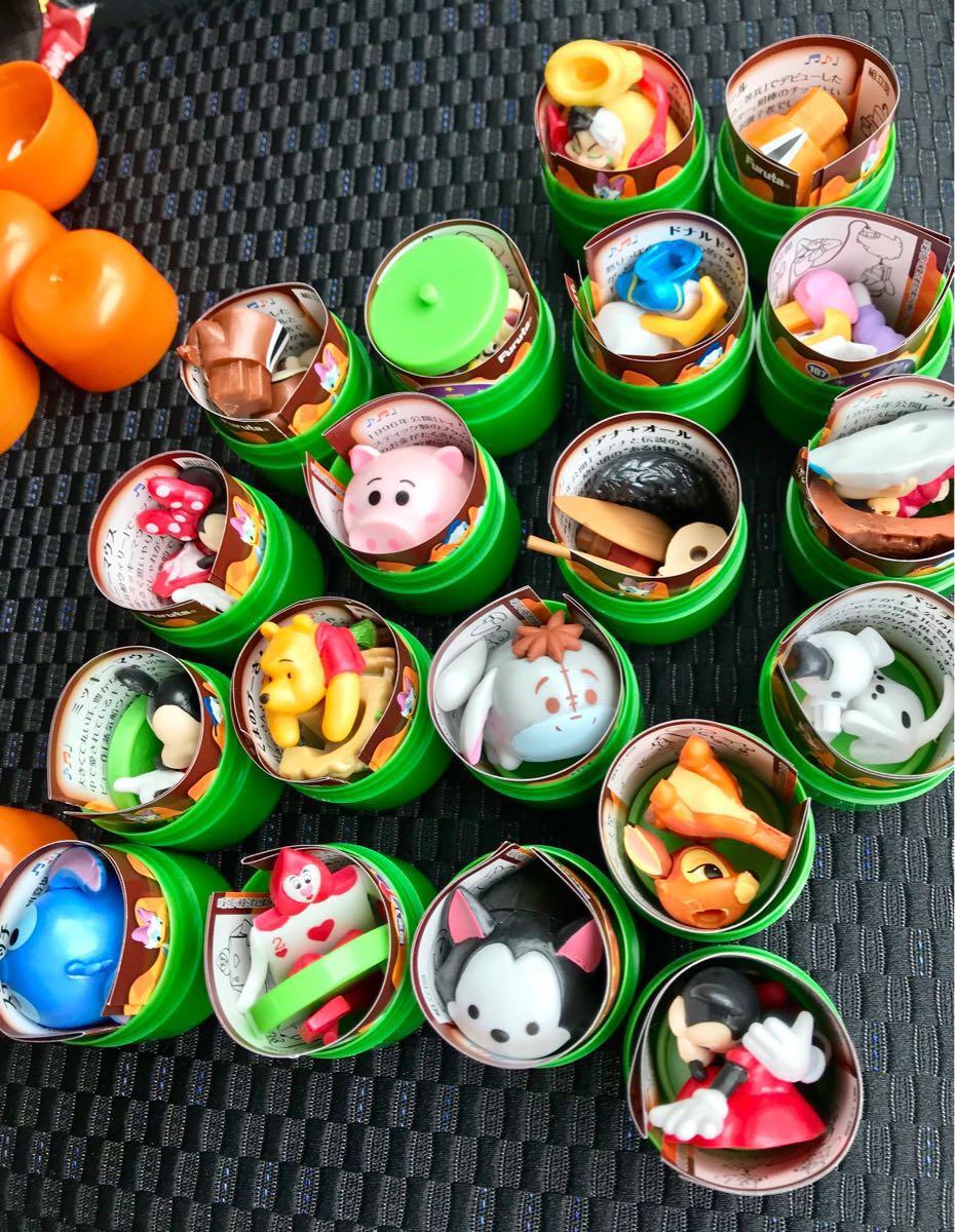 チョコエッグ ディズニーの値段と価格推移は?|847件の売買情報を集計
