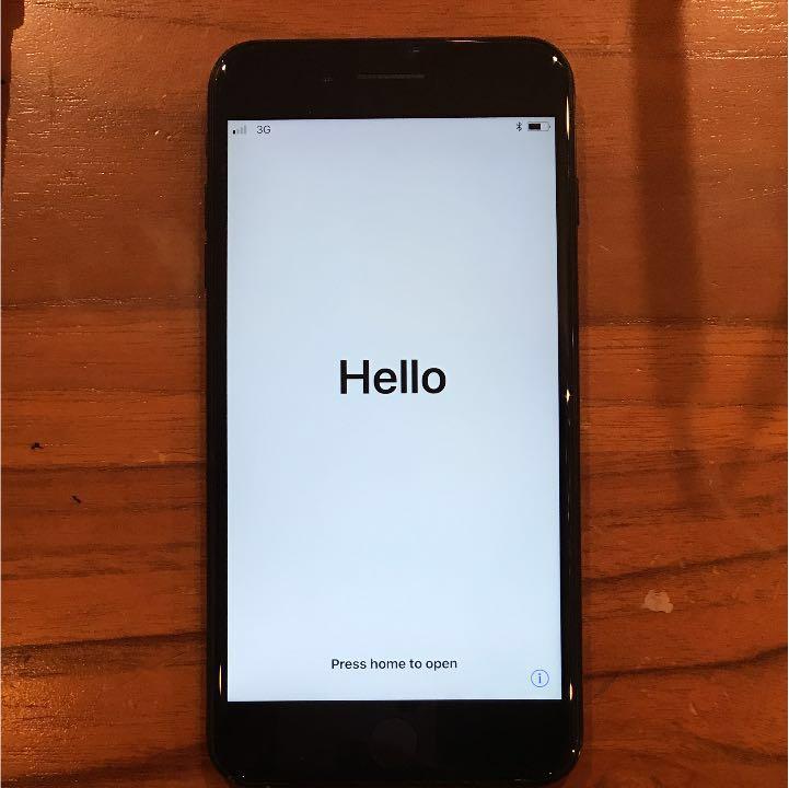 iPhone7 256GB ソフトバンク